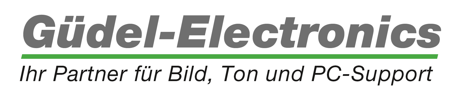 Guedel-Electronics